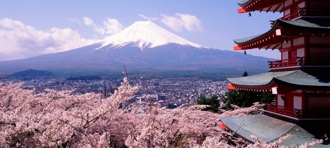 День Японии в Украине