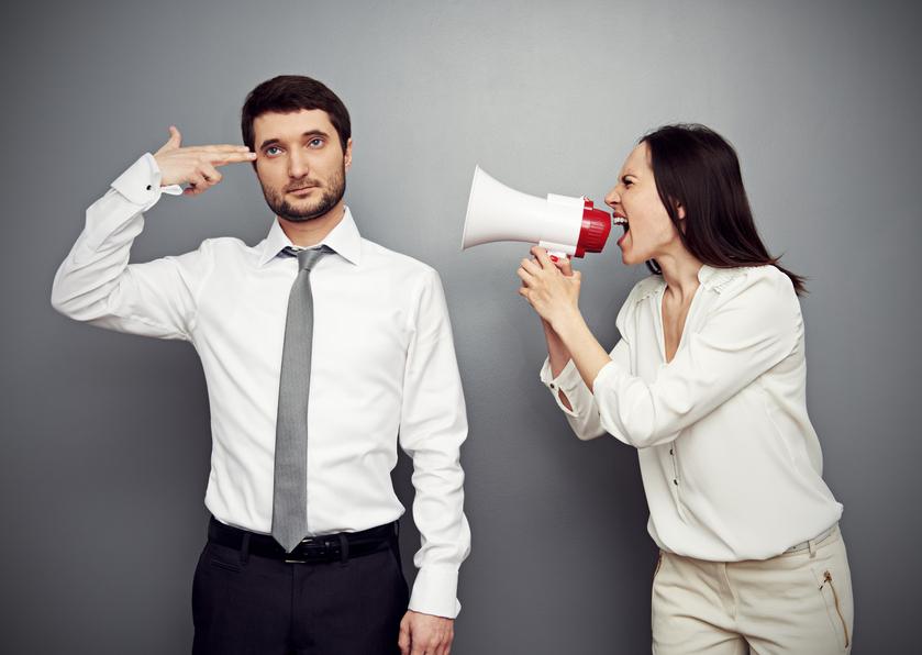 25 фраз, которые нельзя говорить мужчинам