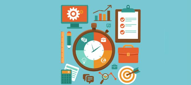 10 простых хитростей, которые повышают продуктивность