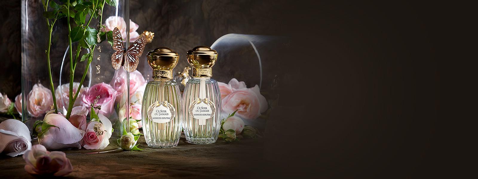 Гид по нишевой парфюмерии Киева