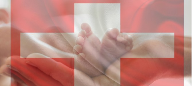 Материнство в Швейцарии