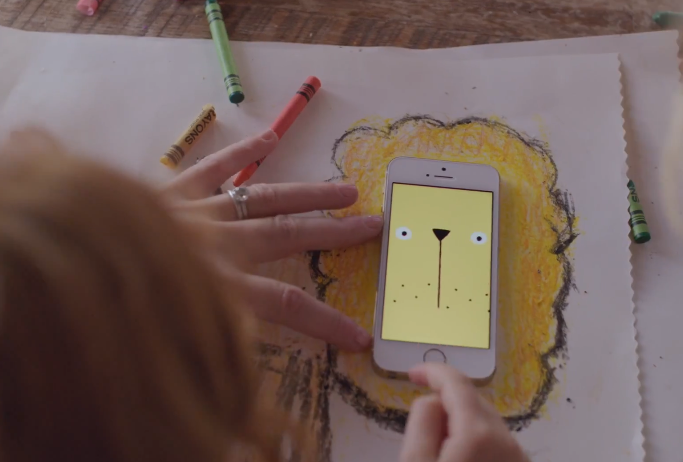 Как iPhone помогает родителям в воспитании детей