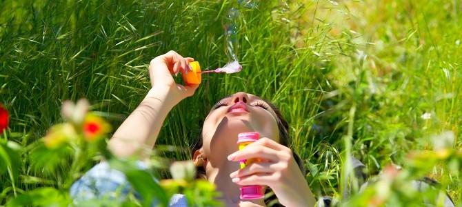 16 вещей, которым взрослые могут научиться у детей
