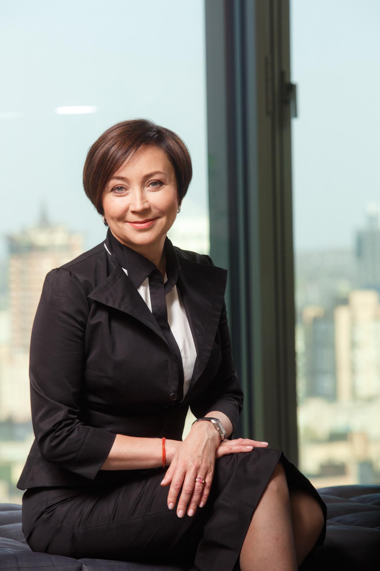 WoMo-портрет: Наталия Стрелкова