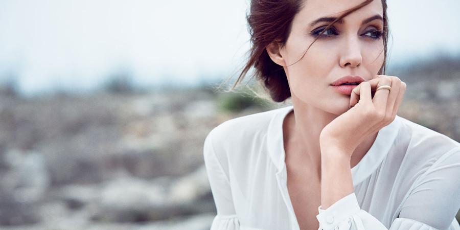 Правила жизни успешных людей: Анджелина Джоли