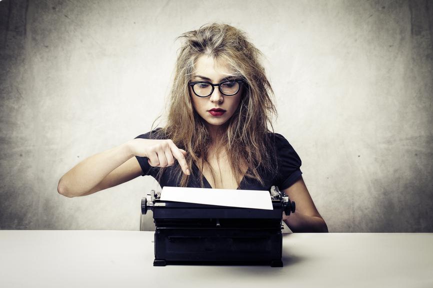 Как писать хорошо, работая дома
