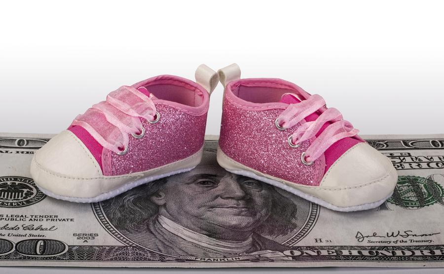 Ортопедическая детская обувь: маркетинг или необходимость?