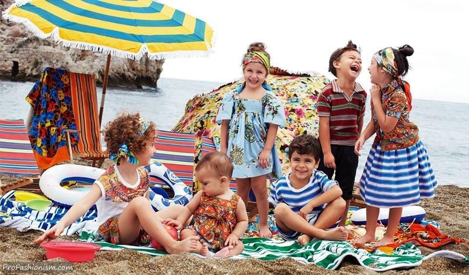 10 способов занять детей на пляже
