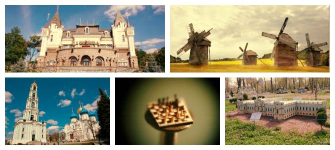 20 обязательных приключений для гостей столицы