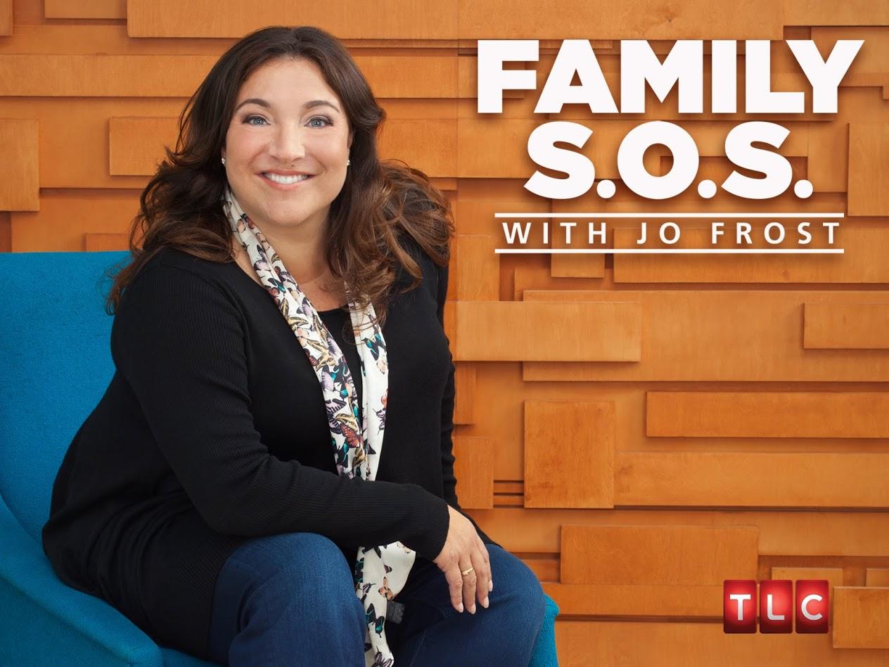 5 цитат о родительстве суперняни Джо Фрост