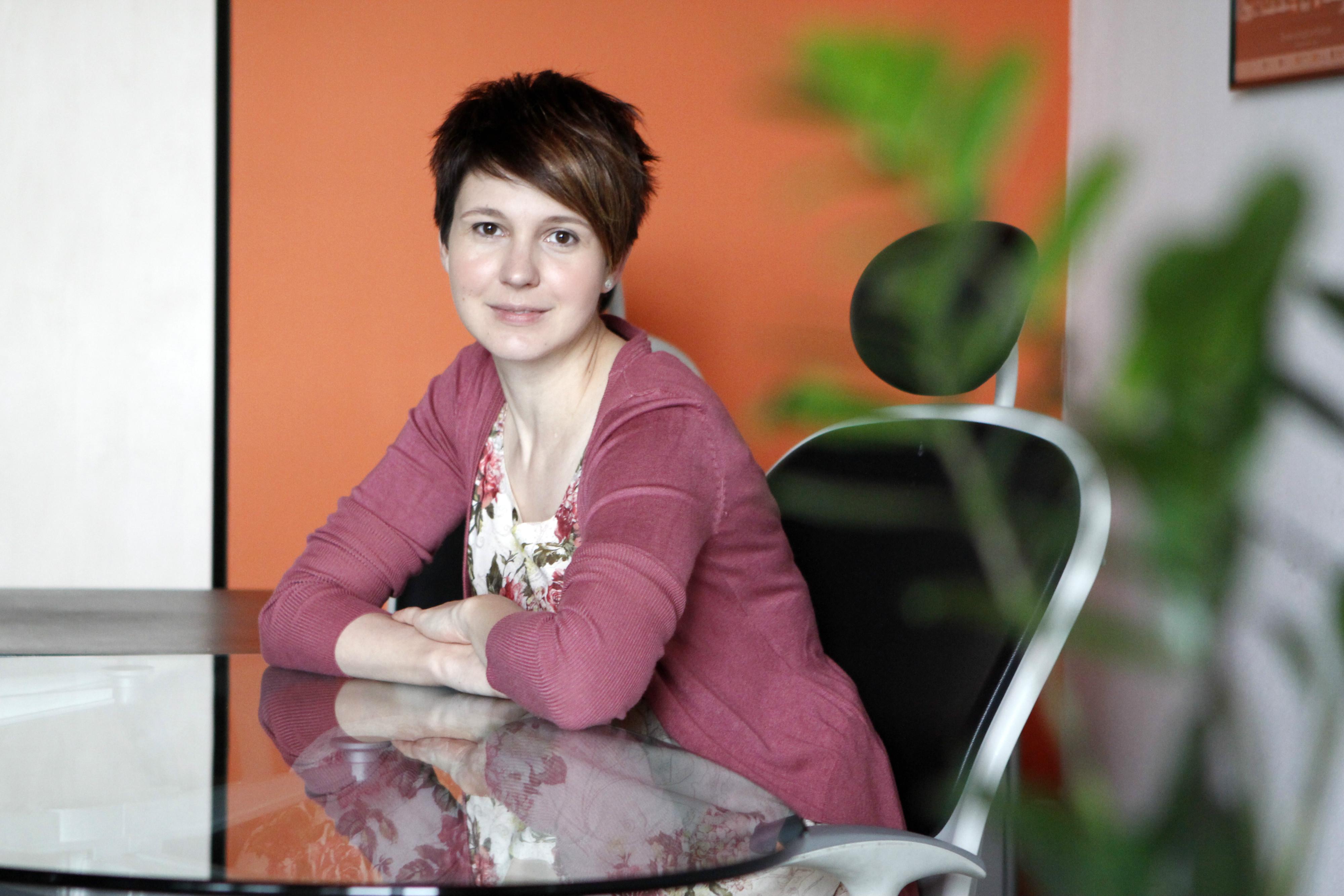 Формат современного бизнес-материнства от Насти Байдаченко