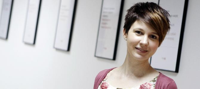 WoMo-портрет: Настя Байдаченко