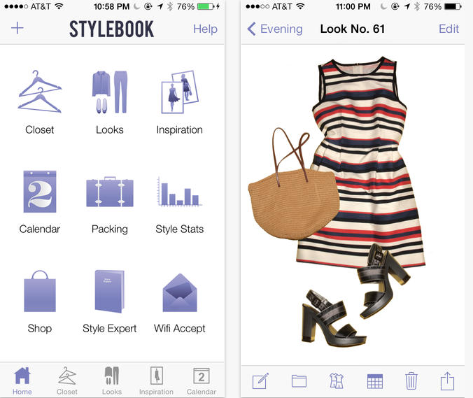 Stylebook on the App Store on iTunes
