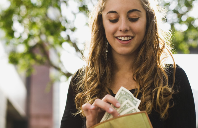 Обучение детей финансовой грамотности по возрастам: 15–16 лет