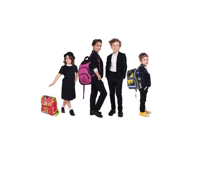 Правила школьного шопинга - школьная форма