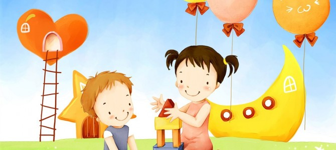 30 способов занять малыша по методике Монтессори