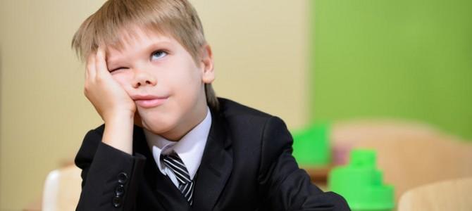 Тест Банкова: Как самостоятельно проверить, готов ли ребенок к школе