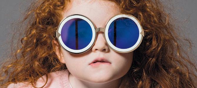 6 золотых правил, которые предотвратят близорукость у ребенка