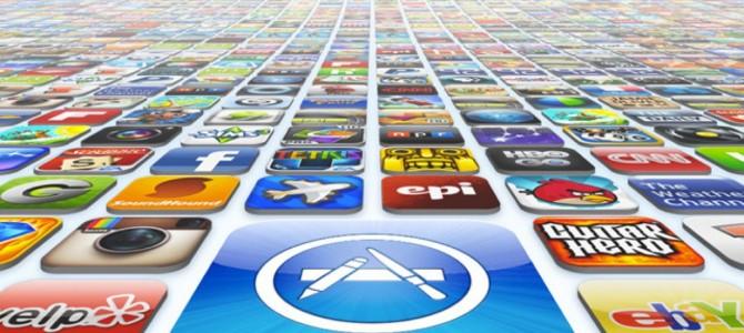 Пять мобильных приложений для бизнес-леди