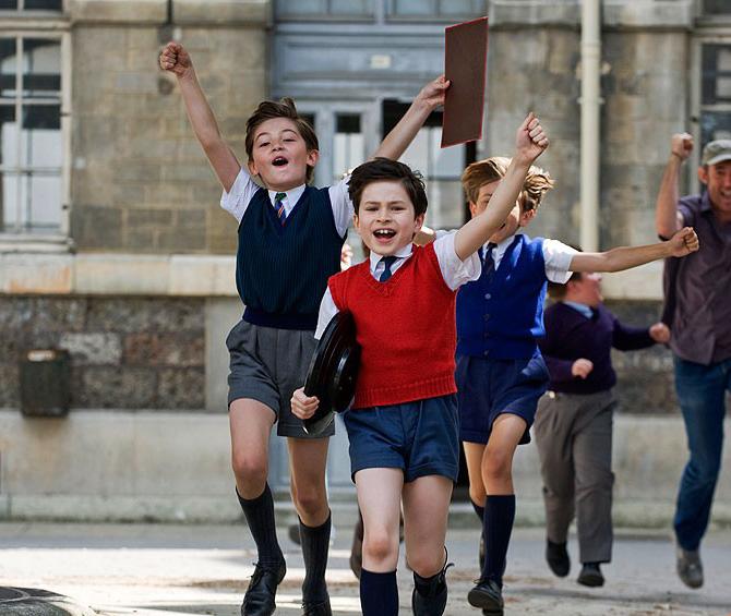6 избранных фильмов о школе