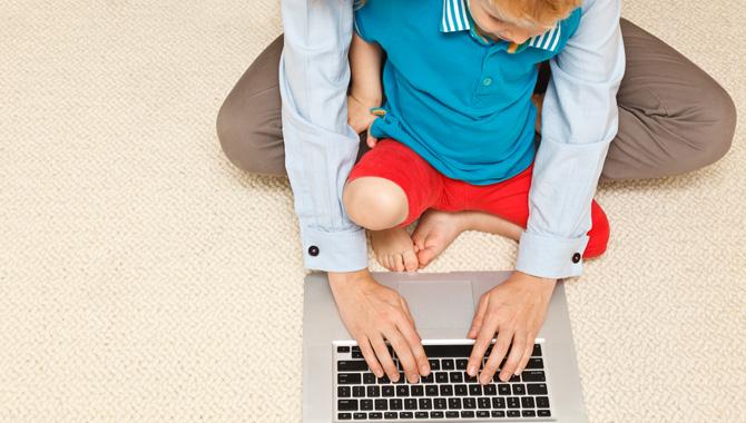 Привычки, от которых надо избавиться работающим родителям