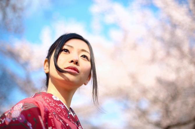 Как становятся директорами женщины в Японии