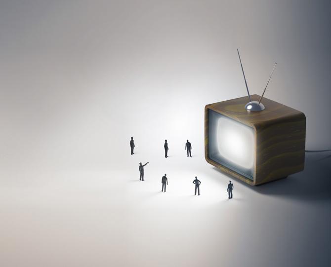 Свое или чужое: формирование позиции в разгар информационной войны