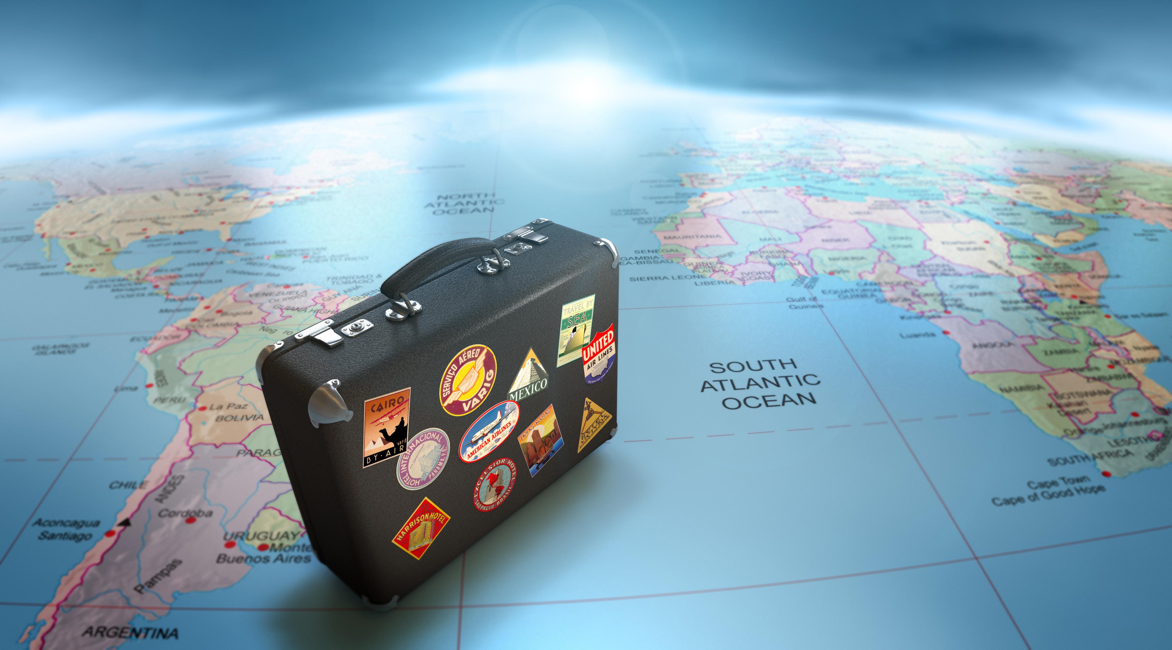 10 классных советов путешественникам