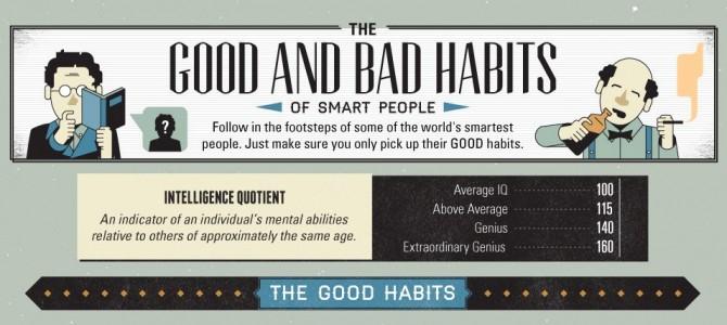 Видео: Привычки умных людей