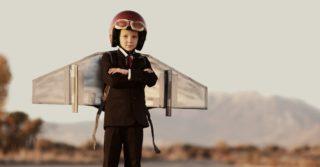 Свое дело смолоду: 6 бизнес-школ для детей