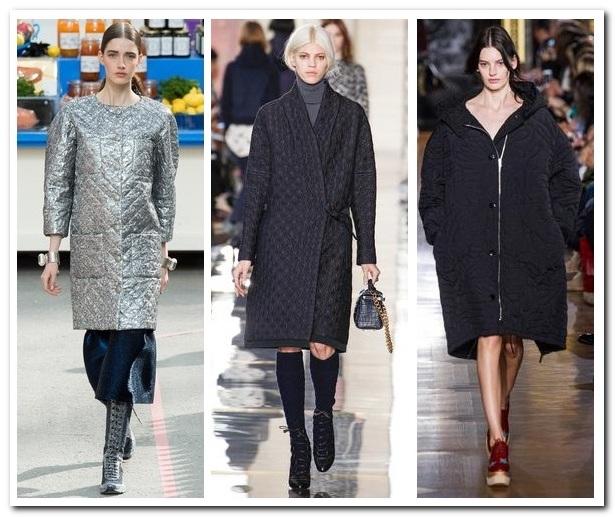 Chanel, Tory Burch, Stella McCartney