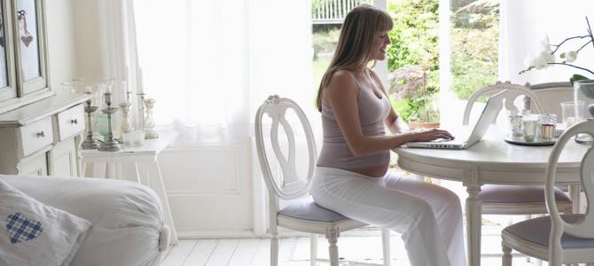 Материнство в Голландии
