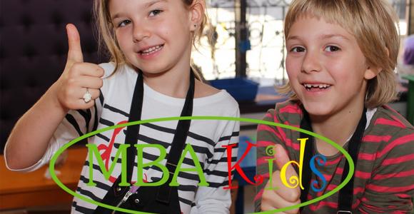 Набор на предпринимательскую программу для детей от MBA KIDS