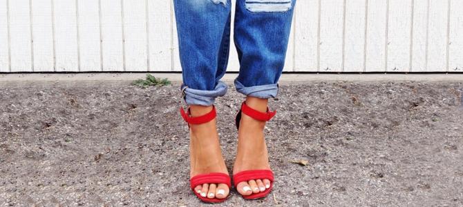 12 правил для счастливой жизни ваших джинсов