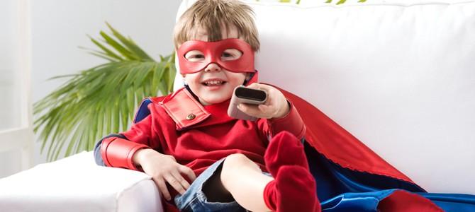 Как современное детское ТВ адаптируется к духу времени