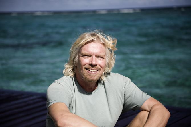 Правила жизни успешных людей: Ричард Брэнсон