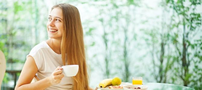 8 правил утра для продуктивного дня
