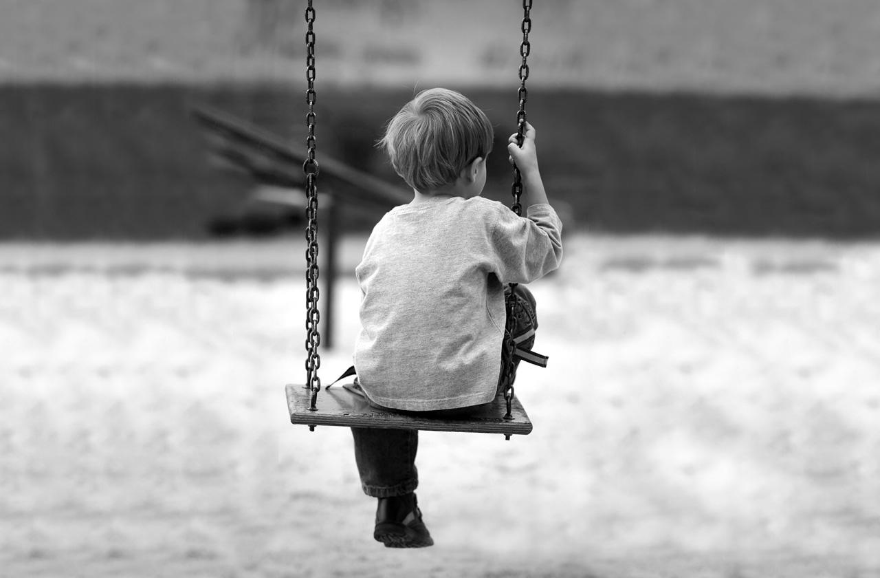 «Папы больше нет», или Как помочь себе и детям справиться с утратой