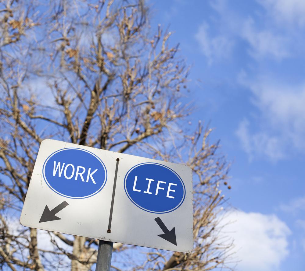 Как маме и руководителю найти баланс work/life