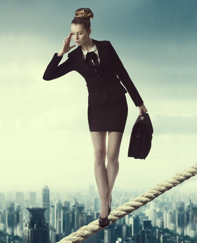 15 советов для карьерьного роста женщин в мире мужчин