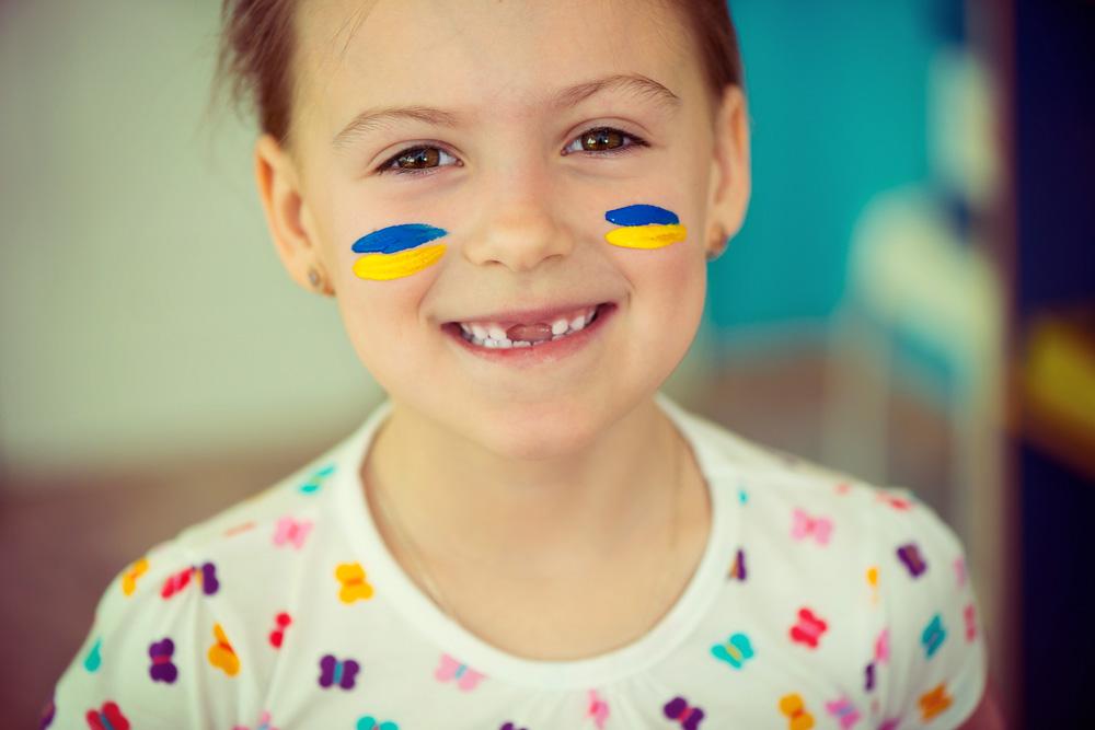 Как помочь ребенку легко перейти на украинский язык