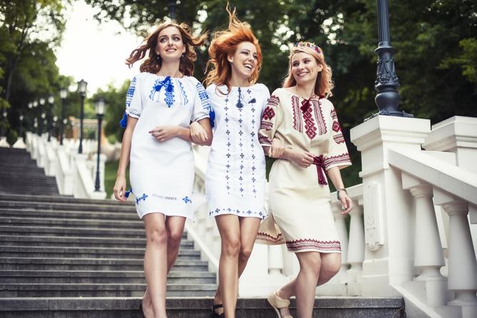 WoMo-подсказка: вышиванки, гид по лучшим брендам