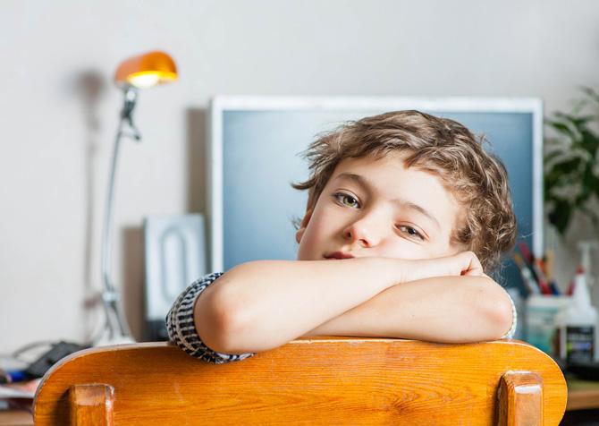 Школа: обман детей и родителей