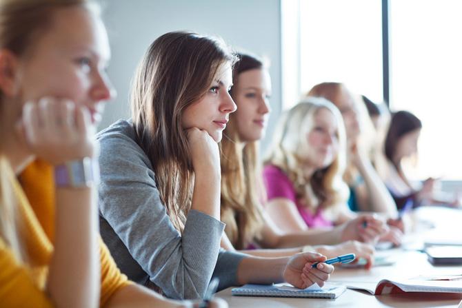 Как преподавателям использовать лекции TED Talks на занятиях