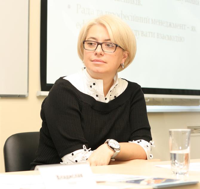 Ольга Гуцал: моя бизнес-история