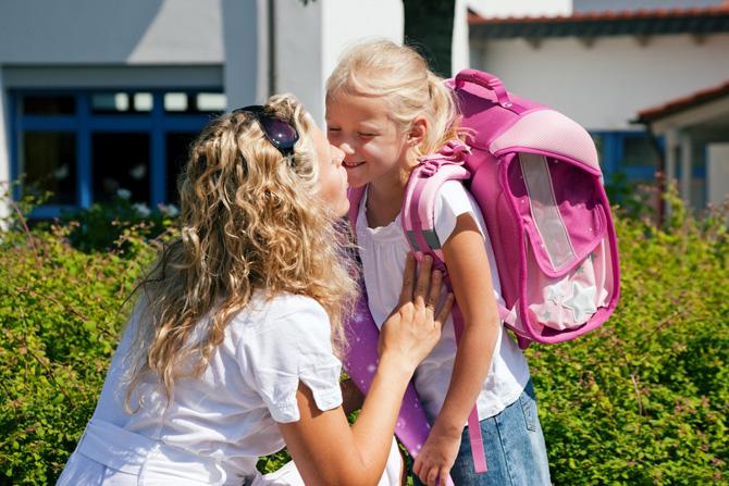 7 простых правил выживания родителям школьников
