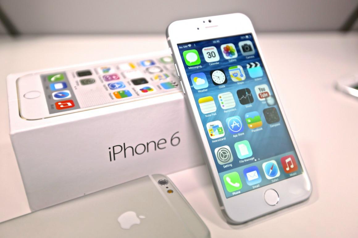 8 функций новых iPhone 6, iPhone 6 Plus и iOS 8, о которых следует знать родителям