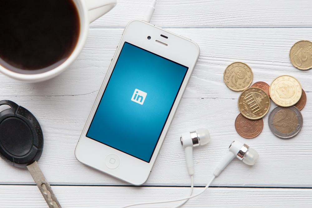 Планирование с LinkedIn на день, неделю, месяц