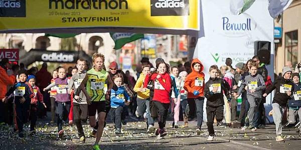 Kyiv Half Marathon