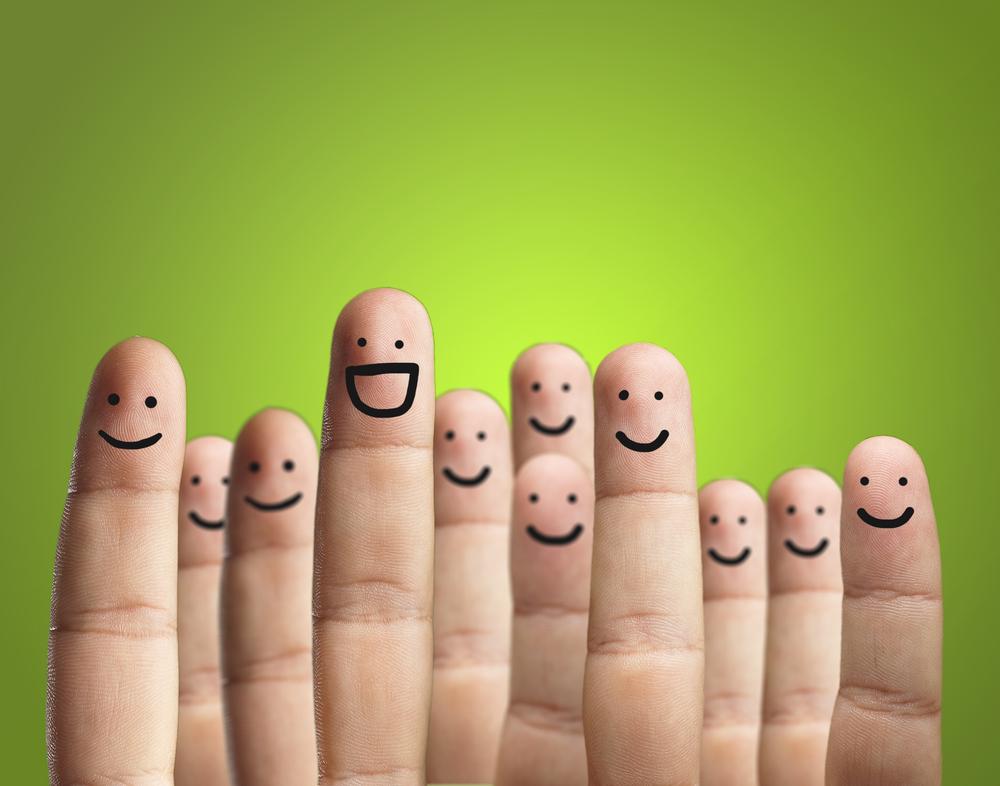 8 привычек счастливых людей